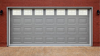 Garage Door Repair at Mangen Park Sacramento, California