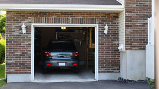 Garage Door Installation at Mangen Park Sacramento, California